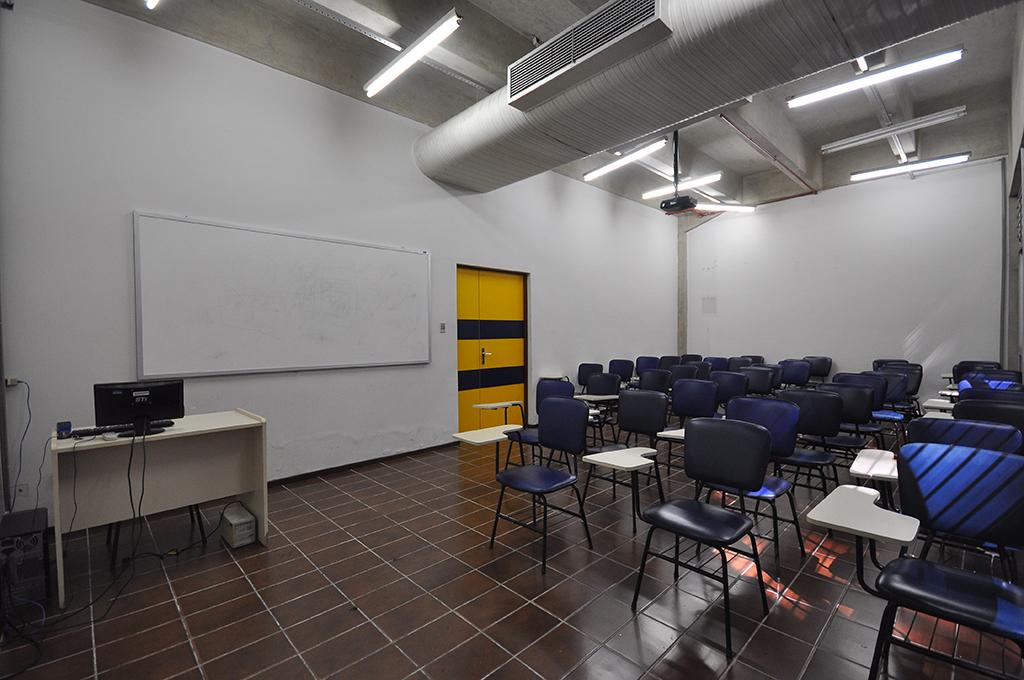 Sala de Extensão 2